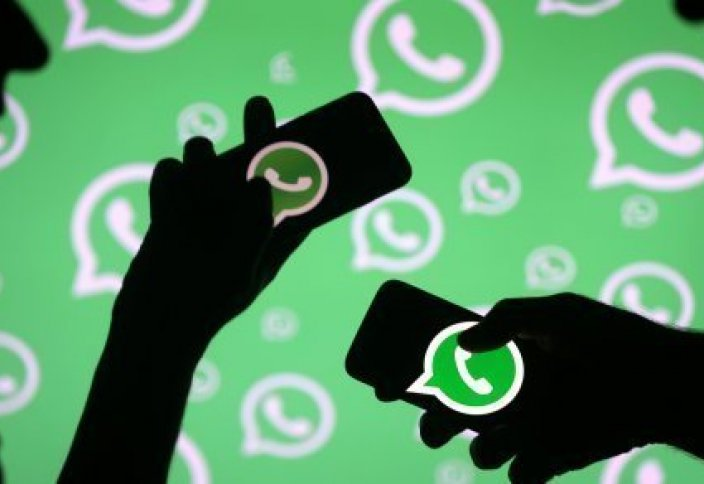 WhatsApp جاپپاي حابارلاما تاراتقانداردى سوتقا بەرەدى
