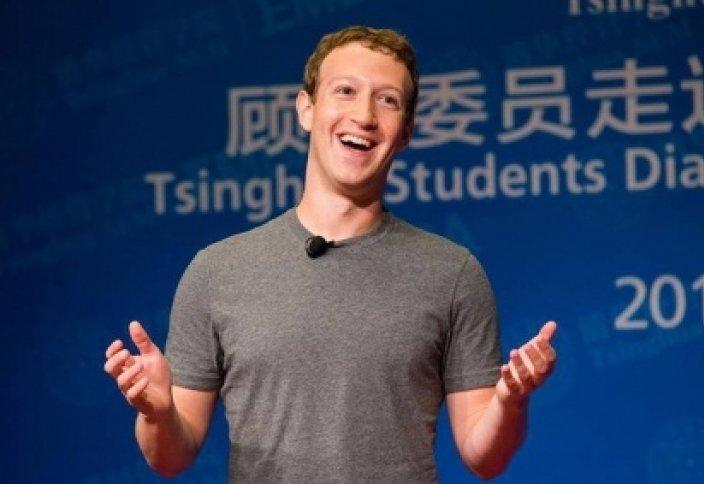 Facebook қызықты топтарға 10 млн доллар грант береді