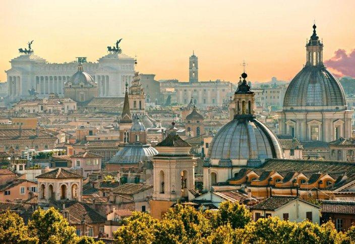 Ватикан сионистерге соққы берді