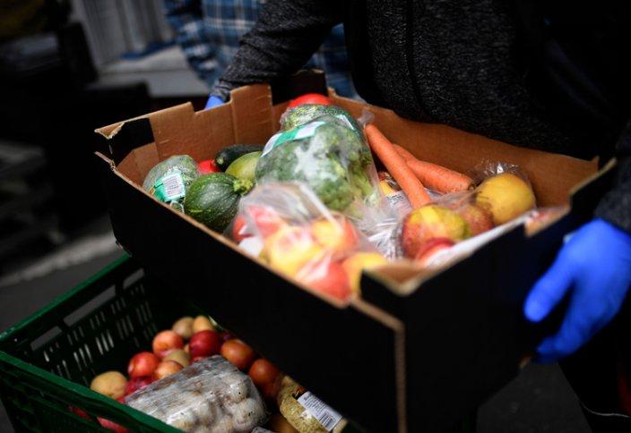 Как обезопасить себя при покупке продуктов во время пандемии