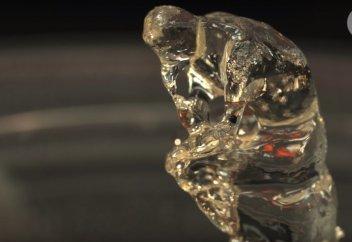 Представлен 3D-принтер «Репликатор» для печати с помощью света (видео)