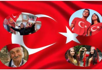 Численность населения Турции