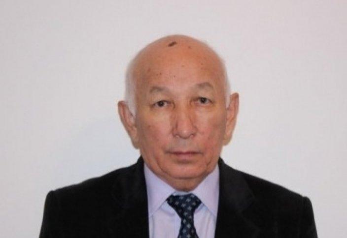 Қазақтың ұлттық кодының бірі - ұлттық әліпби