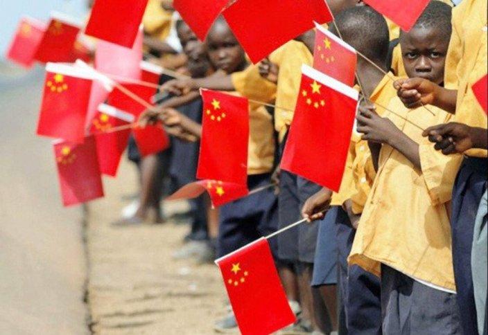 Африка – Қытайдың алдында қарыздар...