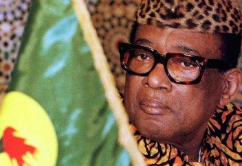 Леопардовый маршал. Пожизненный президент Заира крал миллиарды и строил дворцы в джунглях