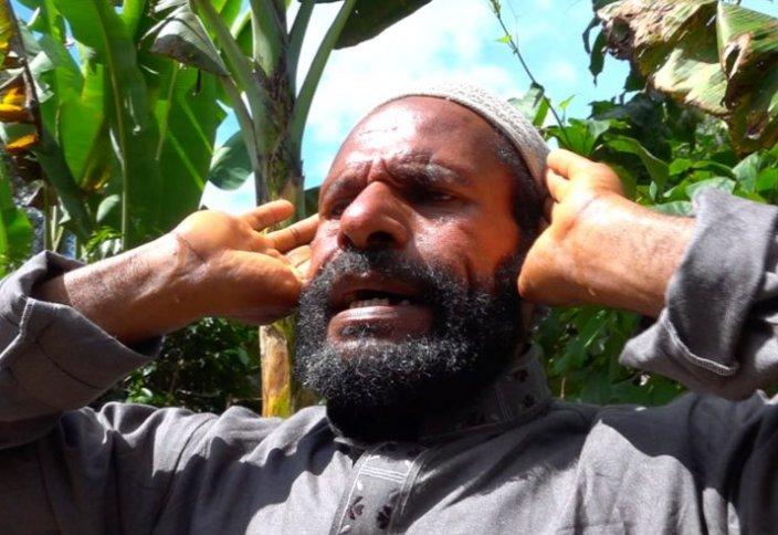 Тернистый путь ислама в Папуа – Новой Гвинее