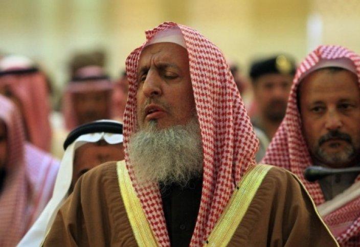 Уаһабилердің көсемі Ибн Баздың Әхли Сунна уәл Жамағаға қарсы пікірлері