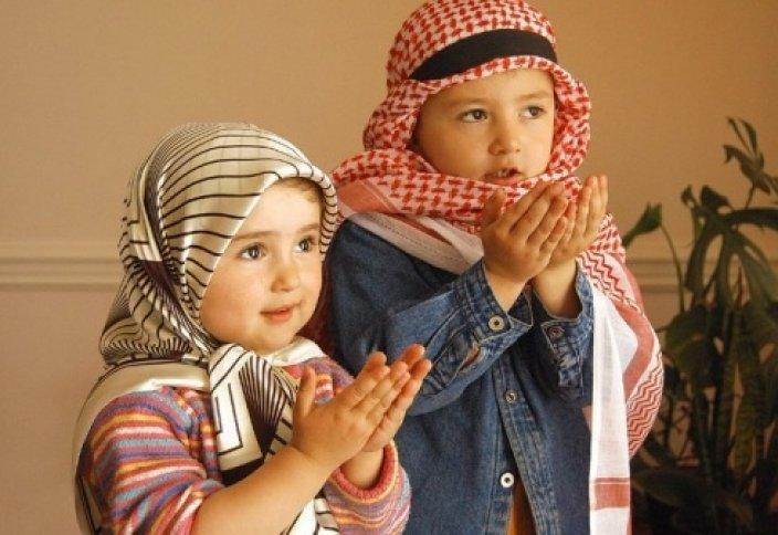 Cмогут ли обитатели Рая иметь детей?