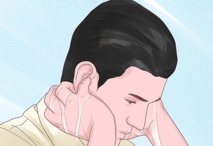 Польза здоровью от протирания ушей при омовении