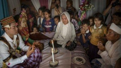 Чамы Камбоджи и их разный ислам