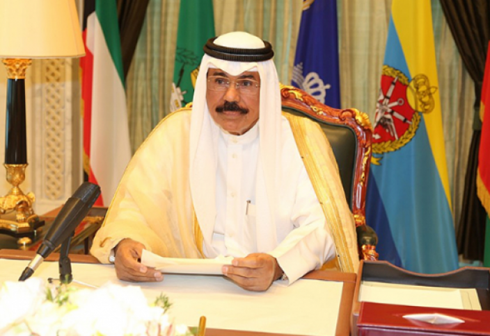 Новым эмиром Кувейта стал брат скончавшегося Сабаха IV