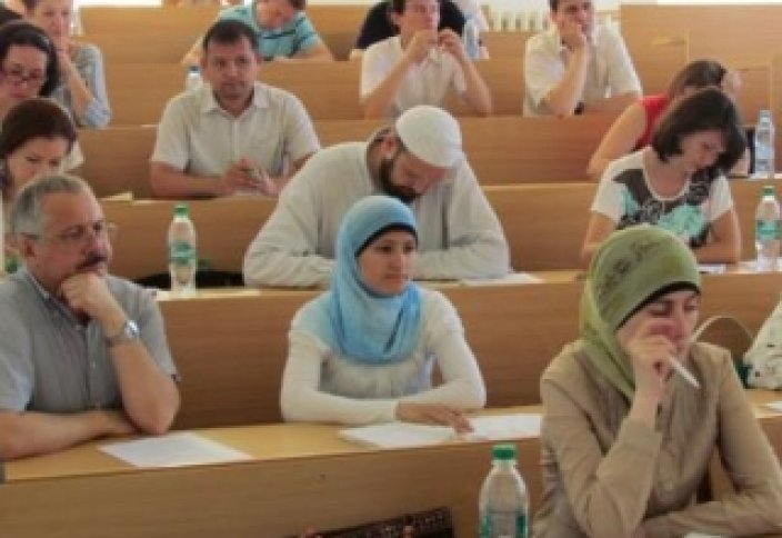 Татарстан: ГОСТ на исламское образование