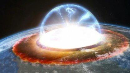 Что будет, если взорвать бомбу из антиматерии?