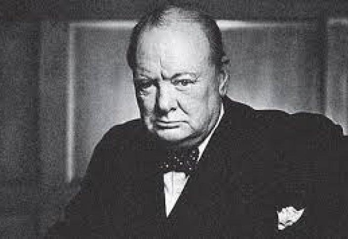 Уинстон Черчилдің туыстары неден қауіптенді?