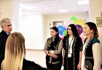 Казахский язык находится в критической зоне, он может исчезнуть, - ЮНЕСКО
