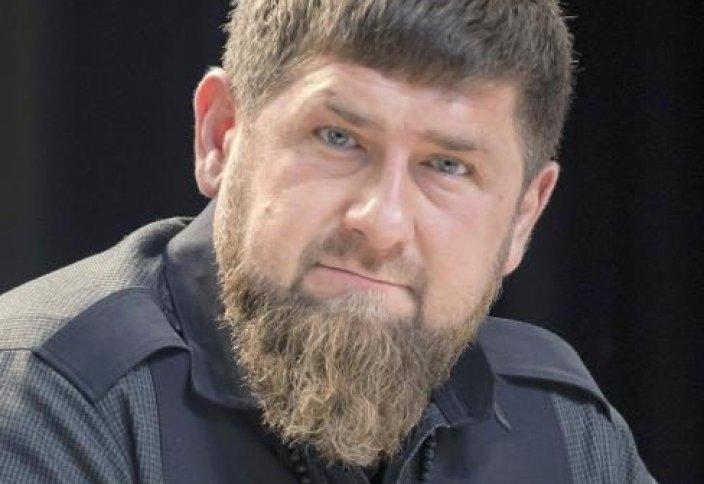 """Рамазан Қадыров және """"шайтанның соты"""" (видео)"""