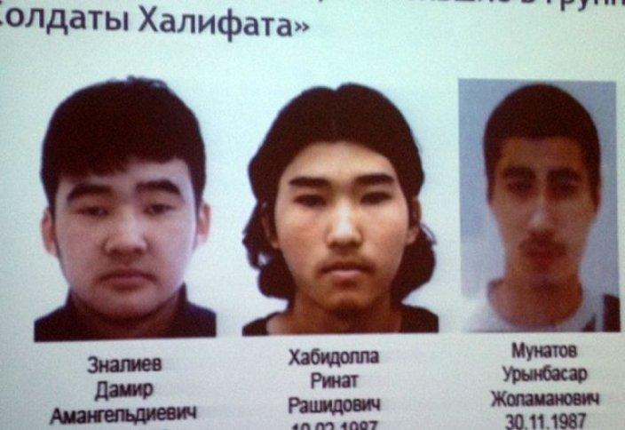Задержанного Турцией «Солдата Халифата» возможно передадут Казахстану