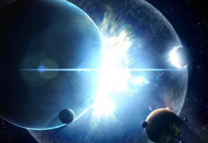 Солнце – похититель планет?