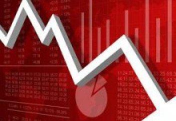 Экономики Турции и Египта вошли в список «самых депрессивных»