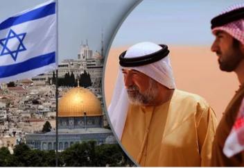 Арабские страны в которые лучше не ехать, если вы побывали в Израиле