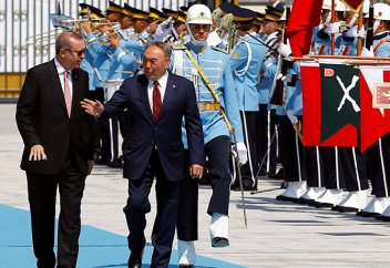 Как далеко могут зайти в сотрудничестве Казахстан и Турция: мнение эксперта