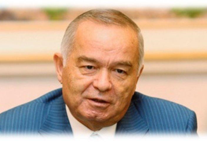 Президент Узбекистана впал в кому