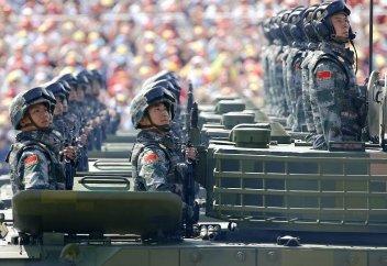 JB Press (Япония): Народно-освободительная армия Китая уже применяет микроволновое оружие?
