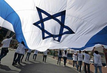 2000 еврей өз байлығының 50%-ын Израилдің өркендеуіне жұмсауға келісімін берді