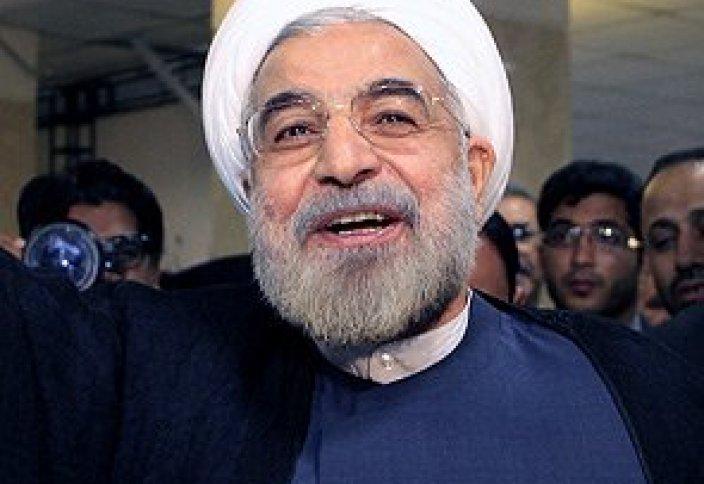 Иран президенті жұмысқа метромен барды