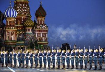 Отказ России от возглавляемого Афганистаном мирного процесса раскрыл истинные цели Кремля