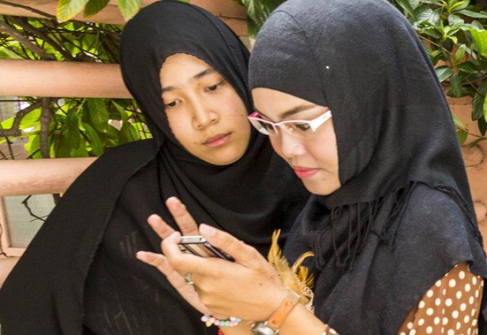 Мобильные приложения в Рамадан – THEBEST!