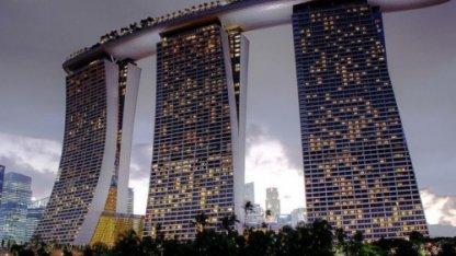 Сингапурдың жемқорлықты жою тарихы