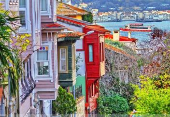 Стамбул: почему в этот город хочется возвращаться?