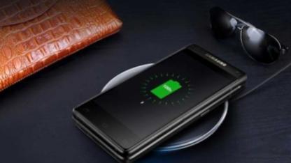 Samsung екі жақты экраны бар смартфон шығарады