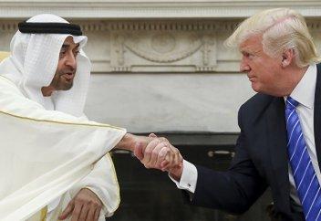 Миллионы долларов: как ОАЭ заполучили иностранных агентов в США (Al Jazeera, Катар)