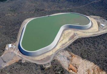 Впечатляющая гидростанция Таум Саук: как это работает