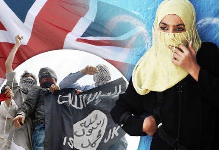ИГИЛ и свободная любовь? Есть ли связь?