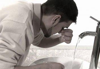 Омовение: чудо оздоровления и профилактики болезней (+ Видео)