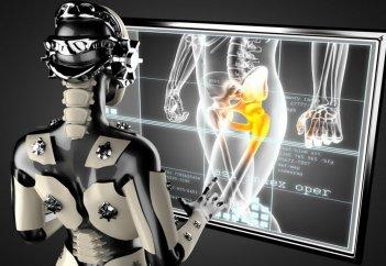 Китайский робот-медик, который ставит 100 диагнозов за 5 секунд