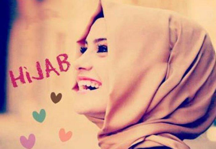 Как я полюбила хиджаб