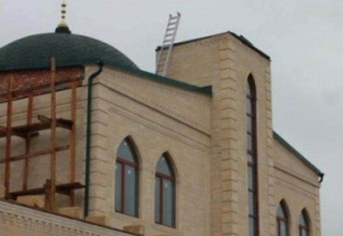 Пятигорск: из мечети - музей