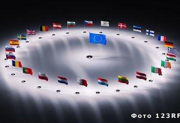 Еврокомиссия поддержала вступление Македонии и Албании в ЕС