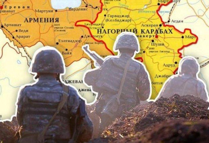 Разные: Habertürk (Турция): в Карабахе перешли ко второй критической стадии...