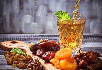 Советы по здоровому питанию от Ибн Сины