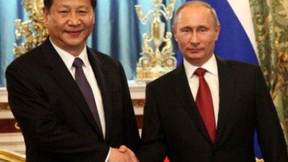 Ерзат Кәрібай: Ресей Қытаймен одақ бола алмайды