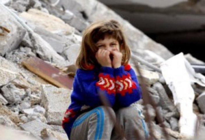 Human Rights Watch ұйымы Израилді әскери қылмысқа барғаны үшін айыптады