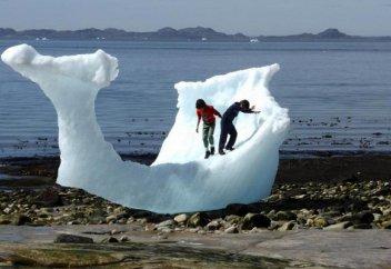 Переход Гренландии подуправление СШАможет привести квойне