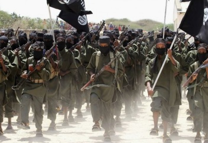 Спортсмены из Казахстана уехали в Сирию в поддержку ИГИЛ