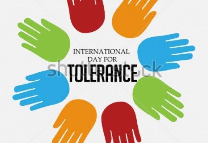 16-қараша  Халықаралық толеранттылық күні