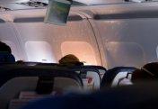 Чем опасен сон на борту самолета - исследование